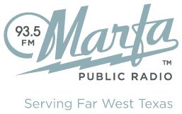 KRTS Marfa Public Radio
