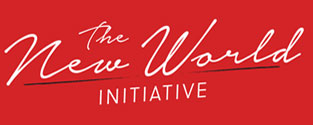 Logo of the New World Initiative